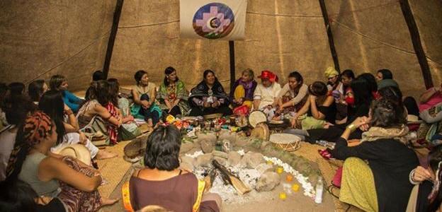 Circulo de mujeres Lima Peru