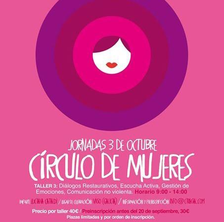 Circulo Restaurativo de Mujeres. Vigo. Galicia. España