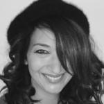 Luciana Cataldi, creadora de Circulo de Mujeres de Paz