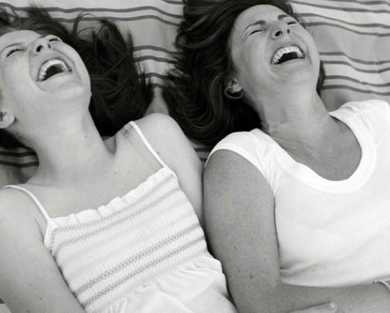 Honrar a tu madre, limpieza del linaje femenino