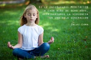 foto face meditacion