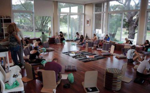 Los círculos restaurativos proceso de construcción de paz real